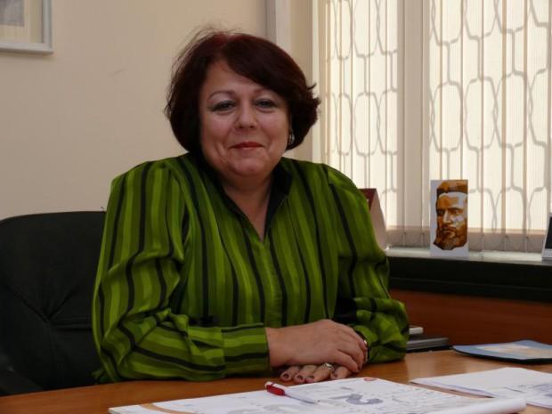 Д-р Соня Цекова
