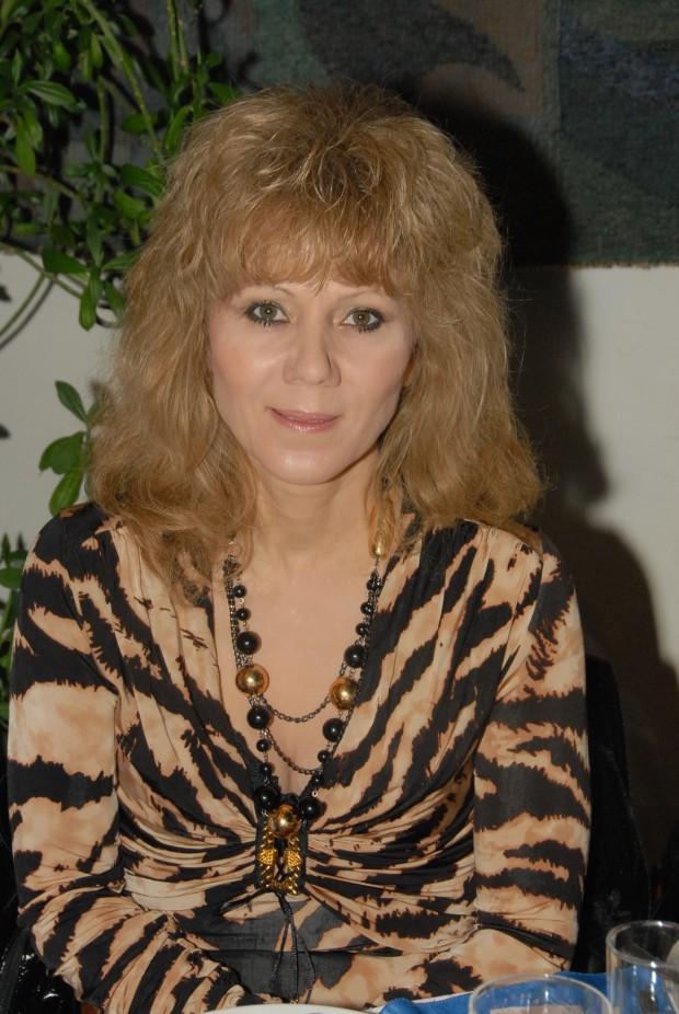 проф. Надя Костова